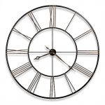 Large Wall Clocks - Oversized Up to 60 Inches!